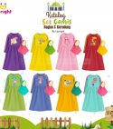 Set Gamis Upright